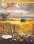 A Home for Hannah (Mills & Boon Love Inspired) (Brides of Amish Country, Book 7)