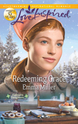 Redeeming Grace (Mills & Boon Love Inspired) (Hannah's Daughters, Book 5)