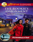 The Rookie's Assignment (Mills & Boon Love Inspired Suspense)