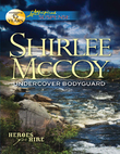 Undercover Bodyguard (Mills & Boon Love Inspired Suspense) (Heroes for Hire, Book 6)