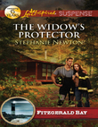 The Widow's Protector (Mills & Boon Love Inspired Suspense) (Fitzgerald Bay, Book 4)