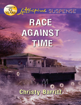Race Against Time (Mills & Boon Love Inspired Suspense)