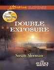 Double Exposure (Mills & Boon Love Inspired Suspense) (The Justice Agency, Book 1)