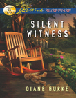 Silent Witness (Mills & Boon Love Inspired Suspense)