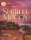Navy SEAL Rescuer (Mills & Boon Love Inspired Suspense) (Heroes for Hire, Book 7)