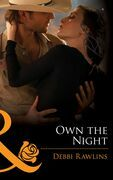 Own the Night (Mills & Boon Blaze) (Made in Montana, Book 2)