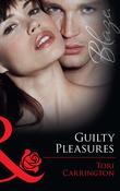Guilty Pleasures (Mills & Boon Blaze)