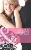 Doctors in the Wedding (Mills & Boon Cherish) (Doctors in the Family, Book 3)