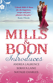 Mills & Boon Introduces: What Lies Beneath / Soldier, Father, Husband? / The Seven-Day Target (Mills & Boon M&B) (Millionaires of Manhattan)