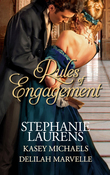 Rules of Engagement: The Reasons for Marriage (Lester Family, Book 1) / The Wedding Party / Unlaced (Mills & Boon M&B)