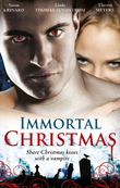 Immortal Christmas: Halfway to Dawn (Nightsiders, Book 4) / Bright Star / The Gift (Mills & Boon M&B)