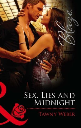 Sex, Lies and Midnight (Mills & Boon Blaze)