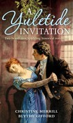 A Yuletide Invitation: The Mistletoe Wager / The Harlot's Daughter (Mills & Boon M&B)