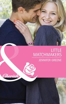 Little Matchmakers (Mills & Boon Cherish)