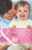 The Maverick's Ready-Made Family (Mills & Boon Cherish) (Montana Mavericks: Back in the Saddle, Book 4)