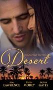Innocent in the Desert: The Sheikh's Impatient Virgin / The Sheikh's Convenient Virgin / The Desert Lord's Bride (Mills & Boon M&B)