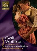 Improper Miss Darling (Mills & Boon Historical)