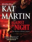 Against the Night (The Raines of Wind Canyon, Book 5)