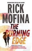 The Burning Edge (A Jack Gannon Novel, Book 4)