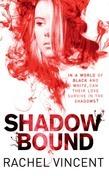 Shadow Bound (An Unbound Novel, Book 2)