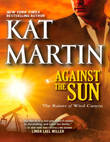 Against the Sun (The Raines of Wind Canyon, Book 6)