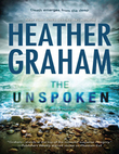 The Unspoken (Krewe of Hunters, Book 7)