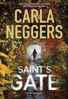 Saint's Gate (A Sharpe & Donovan Novel, Book 1)