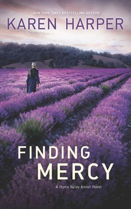 Finding Mercy (A Home Valley Amish Novel, Book 3)