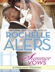 Summer Vows (Mills & Boon Kimani Arabesque) (Hideaway, Book 15)