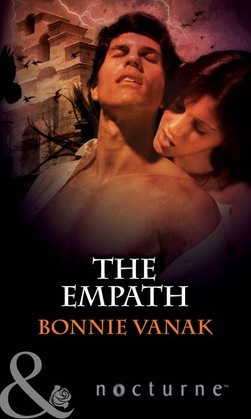 The Empath (Mills & Boon Nocturne)
