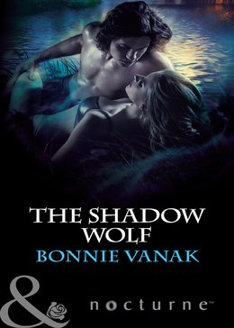The Shadow Wolf (Mills & Boon Nocturne)