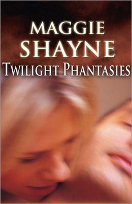 Twilight Phantasies (Mills & Boon Nocturne)