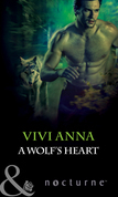 A Wolf's Heart (Mills & Boon Nocturne)