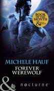 Forever Werewolf (Mills & Boon Nocturne)