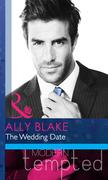 The Wedding Date (Mills & Boon Modern Heat)