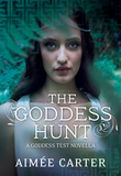 The Goddess Hunt (A Goddess Series short story)