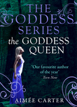 The Goddess Queen (A Goddess Series short story, Book 4)
