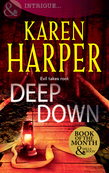 Deep Down (Mills & Boon Nocturne)