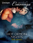 Hot Demon Nights (Mills & Boon Nocturne Cravings)