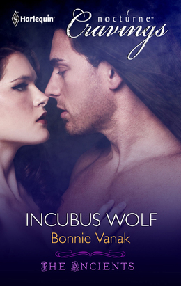 Incubus Wolf (Mills & Boon Nocturne Cravings)