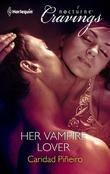 Her Vampire Lover (Mills & Boon Nocturne Cravings)