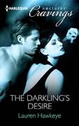 The Darkling's Desire (Mills & Boon Nocturne Cravings)