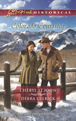 Colorado Courtship: Winter of Dreams / The Rancher's Sweetheart (Mills & Boon Love Inspired Historical)