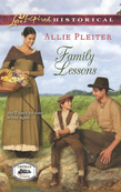 Family Lessons (Mills & Boon Love Inspired Historical) (Orphan Train, Book 1)