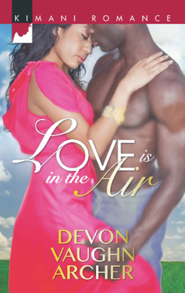 Love is in the Air (Mills & Boon Kimani)