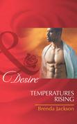 Temperatures Rising (Mills & Boon Desire)