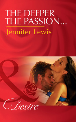 The Deeper the Passion... (Mills & Boon Desire) (The Drummond Vow, Book 2)