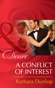 A Conflict of Interest (Mills & Boon Desire) (Daughters of Power: The Capital, Book 1)