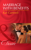 Marriage with Benefits (Mills & Boon Desire)