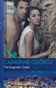 The Enigmatic Greek (Mills & Boon Modern)